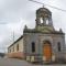 GAD PARROQUIAL SAN ISIDRO DE PATULU
